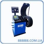 Балансировочный станок U 860  Hpmm Protector Unite Puli для легковых авто
