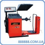 Балансировочный станок U 150 Hpmm Protector Unite Puli грузовой 220В