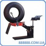 Борторасширитель пневматический подъемный для колес грузовиков PL-S825