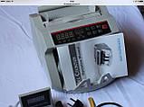 Cчетная машинка для денег Bill counter 2089 / 7089, фото 3