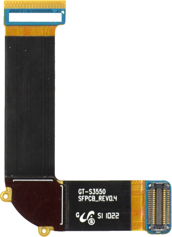 Шлейф для Samsung S3550 Shark 3