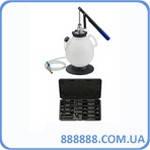 Установка для подачи масла в АКПП (ручная) 8 пр. 908T9 Force