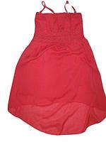Платье-сарафан для девочек оптом, размеры 140,158,164, арт. 7327, фото 1