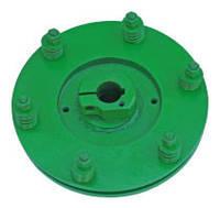 Механизм 3518060-18600БТ предохранительный реверса Дон-1500