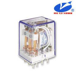 HLS-4453(18F)-3 РЕЛЕ (24VDC) струм-7A / контакти-3С