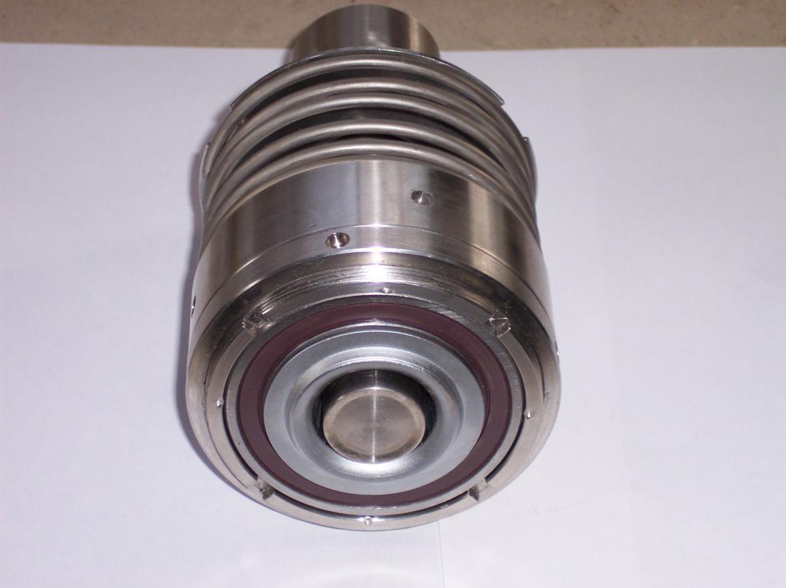 Головка укупорочная ГУ-28П