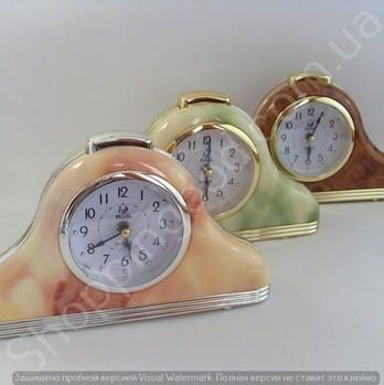Годинники і будильники настільні