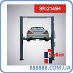 Автомобильный двухстоечный электрогидравлический подъемник 4,5 т SR-2145H SkyRack