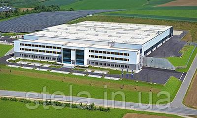 Відкриття нового заводу STELA в Массінгу (Німеччина)
