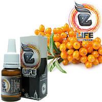 Жидкость для электронных сигарет eLife Облепиха 10 мл, 3 мг/мл