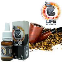 Жидкость для электронных сигарет eLife Семь табачных листов