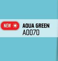 Термопленки Siser P.S. Film aqua green ( Сисер п.с. цвет воды )