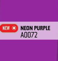 Термопленки Siser P.S. Film fluorescent purple ( Сисер п.с. цвет флуоресцентный фиолетовый )