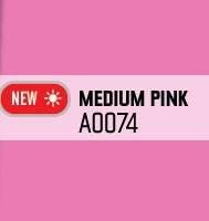 Термопленки Siser P.S. Film medium pink ( Сисер п.с. цвет средний розовый )