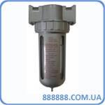 """Фильтр очистки воздуха PROFI 1/2"""" AF804 Airkraft"""