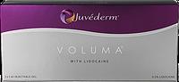Имплантат внутридермальный Ювидерм Волума