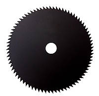 Диск металлический 80Т (80 зубов) WERK