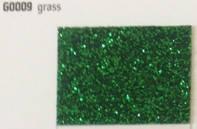 Термопленка с крупными блестками Siser MODA GLITTER 2 Grass ( сисер мода глиттер 2 трава )