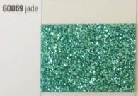 Термопленка с крупными блестками Siser MODA GLITTER 2 Jade ( сисер мода глиттер 2 нефрит )