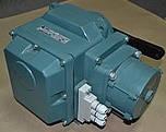 Механизм электрический однооборотный МЭО-100/10-0,25У-99К