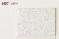 Термопленка с крупными блестками Siser MODA GLITTER 2 White ( сисер мода глиттер 2 белый )