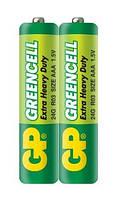 Батарейка GP greencell R 03