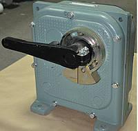 Механизм электрический однооборотный МЭО-630/63-0,63И-92К(КБ)