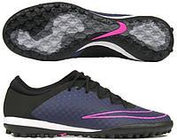 Сороконожки Nike MercurialX Finale Street TF