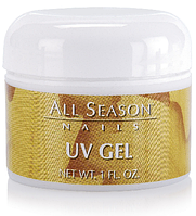 Gel All Season 15 гр белый