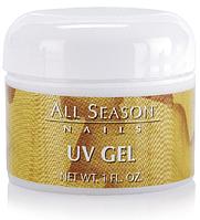 Gel All Season камуфлирующий нежно-розовый ,15 гр