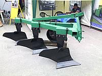 Плуги навесные ПЛН-3-35, ПЛН-3-40