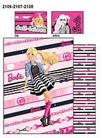 Детское постельное бельё ТАС Barbie Dollicious (Барби Доллисиус)
