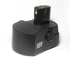 Аккумуляторы на шуруповерты