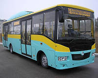 Лобовое стекло БАЗ ЕТАЛОН А 08129