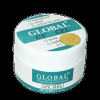 Gel Global 56 гр прозрачно-розовый