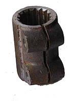 Муфта шлицевая Дон 1500 (3518020-46075) разрезная