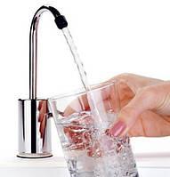Вибираємо фільтр для очищення води.