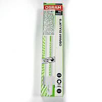 Лампочка энергосберегающая OSRAM  9W/840 Cool White G23