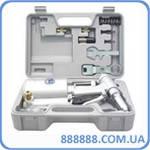 """Заклепочник пневмогидравлический+комплект заклепок 3/16"""" ST-6615K Sumake"""