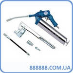 Пневмошприц для смазки с насадками 6 предметов 500мл ST-6636L-6 Sumake