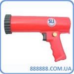 Пневмошприц для герметика пластиковый корпус ST-6641 Sumake