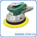 Пневмошлифовальная дисковая машинка с вытяжкой ST-7101 Sumake