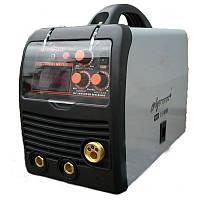 Инверторный сварочный полуавтомат Луч Профи MIG/ММА 305A