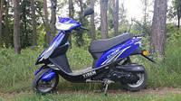 YIBEN скутер YB50QT-3G 49 СМ3