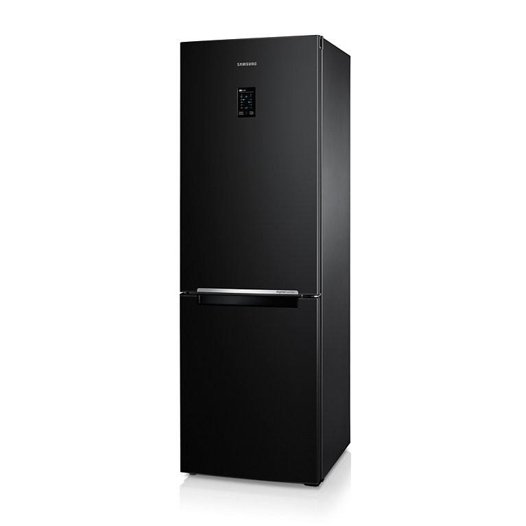 Холодильник с морозильной камерой Samsung RB31FERNDBC