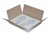 Бумажные коврики для салона автомобиля коврики из бумаги