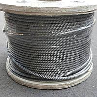 Трос нержавеющий 5,0 мм (7х7)