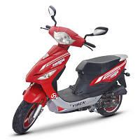 YIBEN скутер YB50QT-3K 49 см3