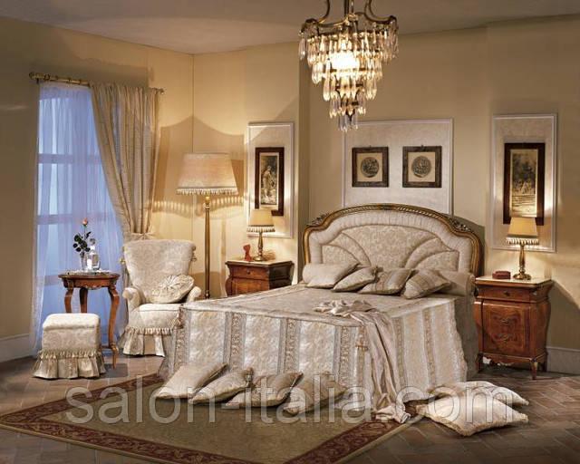 Спальня Pistolesi Fr.lli, Mod. ISABEL (Італія)
