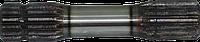Полуось левая Дон 1500 (3518020-46175) короткая